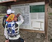 1° Sardinia Trail 2012