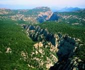Canyon di Gorropu - Urzulei