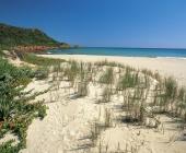Spiaggia Su Sirboni Gairo