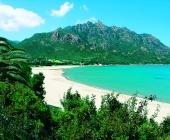 Tertenia - spiaggia Foxi Manna