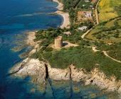 Torre San Giovanni di Sarrala Tertenia